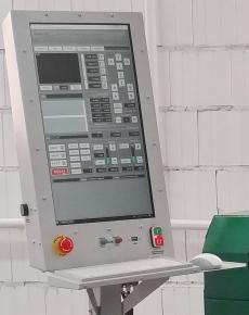 Стойка управления ТМ461