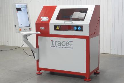 Токарный станок c ЧПУ ТМТС-106